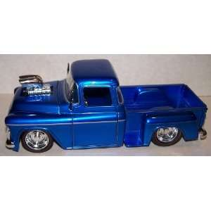 Jada Toys 1/24 Scale Diecast Big Time Muscle 1955 Chevy