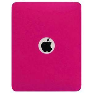 Hot Pink For Apple Ipad Anti Dust Scratch Free Properties