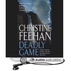 Deadly Game Ghost Walkers, Book 5 (Audible Audio Edition
