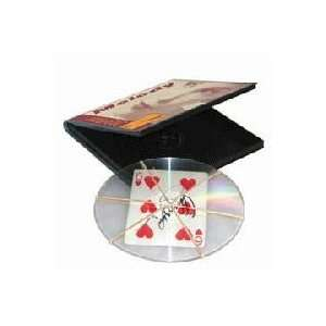 Compacted Magic Trick Toys & Games