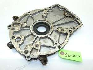 Cub Cadet 1882 Kohler M18S 18hp Engine Closure Plate