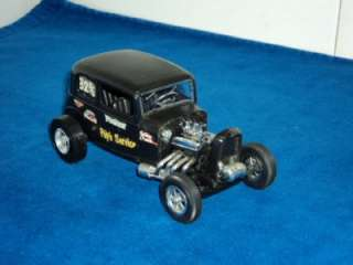 1932 Ford Victoria Lil Vicky Street Rod Built Model Kit # 2342