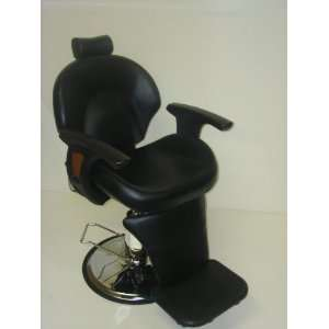 Purpose Salon & Barber Chair Classic Hydraulic Pump Salon Chair Hair