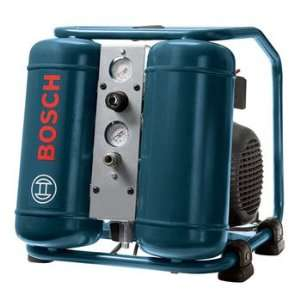 Factory Reconditioned Bosch CET3 10 RT 1.0 HP 3 Gallon Oil Lube Angled