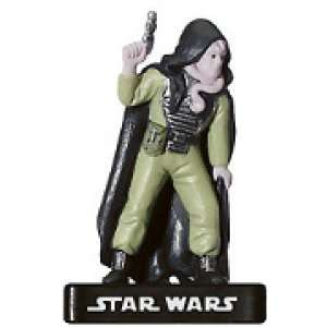 Star Wars Miniatures Twilek Rebel Agent # 22   Alliance