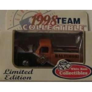 Baltimore Orioles Ford F 150 Pickup Truck 1998 Diecast Matchbox MLB 1