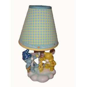 Care Bear Baby Lamp
