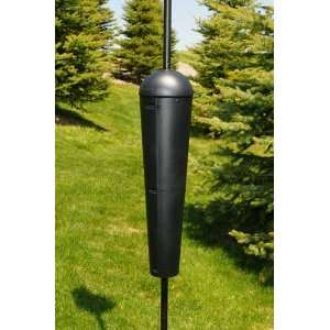 Stopper Baffle Guaranteed To Stop Squirrels Patio, Lawn & Garden