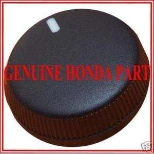 99 00 01 02 Genuine Honda Accord AC Heater Temp Fan Speed Control Knob
