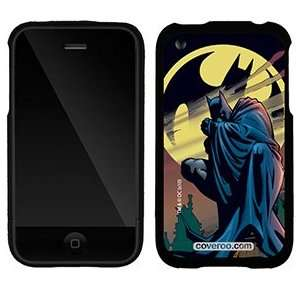 Batman Bat Signal on AT&T iPhone 3G/3GS Case by Coveroo