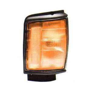 1989 91 TOYOTA TOYOTA PICKUP PARK CORNER LIGHT, 2WD, STANDARD, WITH