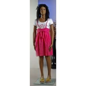 Female Realistic Teenage Girl Mannequin BC06