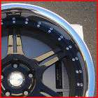 19 SPEEDY ENVY 19X8.5 CHROME BMW WHEELS RIMS items in Need 4 Speed