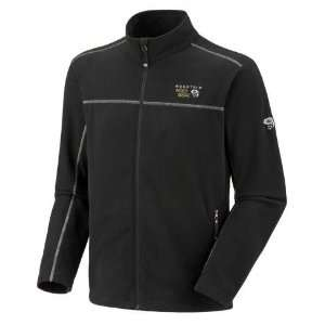Mountain Hardwear MicroChill Fleece Jacket   Mens Sports