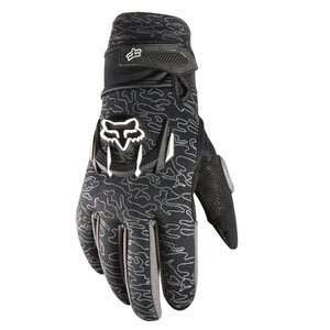 Fox Racing Anti Freeze Gloves Charcoal Automotive