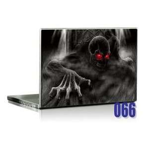 Unique ZOMBIE CRAWLING LAPTOP SKINS PROTECTIVE ART DECAL
