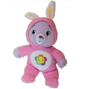 Harmony 6 Care Bear in Easter Friends Bunny Suit Toys & Games