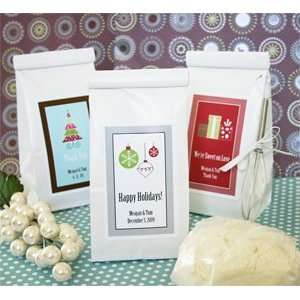 Winter Holiday Sugar Cookie Mix   Baby Shower Gifts & Wedding Favors