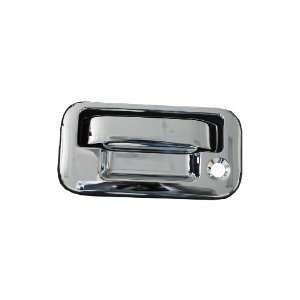 Ford F250 Chrome Tailgate Handle Cover 2008 2011 Automotive
