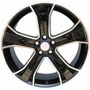 Sportrak   None OEM Land Rover Range Rover Wheels Rims Gloss Black