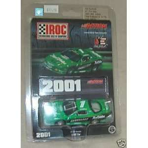 Dale Earnhardt Sr #1 Green True Value IROC Series Last IROC Car