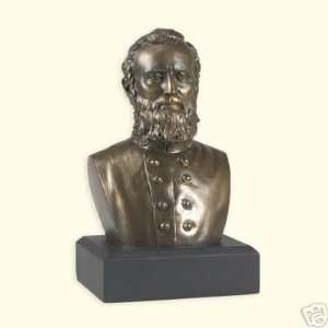 Sale   Civil War Thomas Stonewall Jackson Bust   THE Perfect