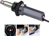 120V HG4000E heavy duty industrial heat gun 35021