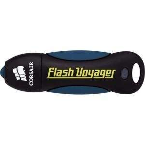 NEW 8GB Flash Voyager USB 3.0 (Flash Memory & Readers