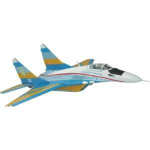 Corgi MIG 29 Ukrania Falcons Display Team Toys & Games