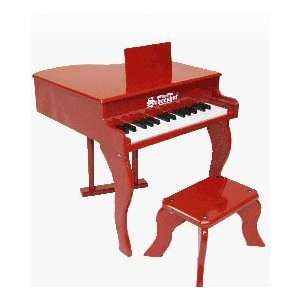 fancy baby grand piano Toys & Games