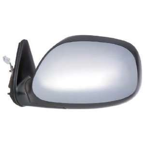KAP TO1320190 New 2000 2006 Toyota Tundra Driver Side Mirror Electric
