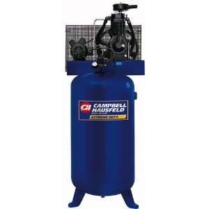 Hausfeld XP581000RB 80 Gallon Oil Lubricated Vertical Air Compressor