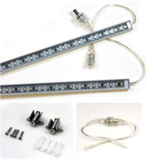 Rigid LED Strip Cabinet Light Bar SMD3528 Pure White