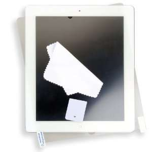 Wholesale matte Anti glare Screen Protector for Apple Ipad