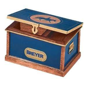 Breyer Horses Deluxe Dressage Tack Box