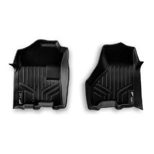 MAXFLOORMAT Floor Mats for Dodge Ram Crew Cab / Quad Cab / Regular Cab