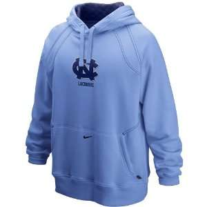 Nike North Carolina Tar Heels (UNC) Carolina Blue Practice