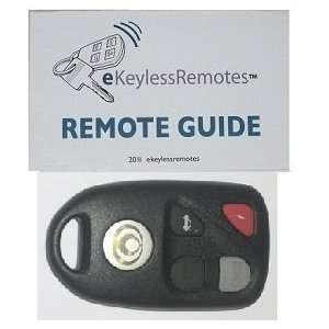 1993 1994 Mazda 626 Keyless Entry Remote Fob Clicker With
