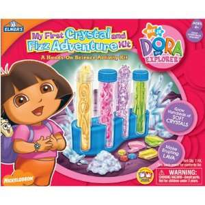 the Explorer My First Crystal and Fizz Adventure Kit Toys & Games