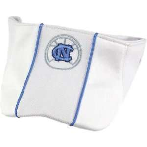 Nike North Carolina Tar Heels (UNC) White Swift Visor