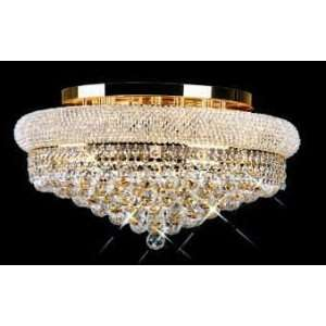 1800F24G Elegant Lighting Primo Collection lighting