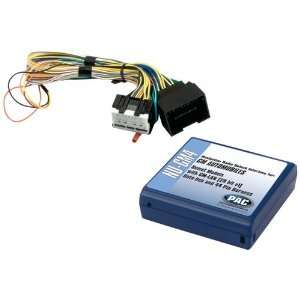 NEW PAC NU GM4 NAVIGATION UNLOCK INTERFACE (FOR THE 2012 CHEVROLET(R