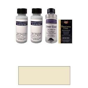 Tricoat 2 Oz. White Frost Pearl Tricoat Paint Bottle Kit