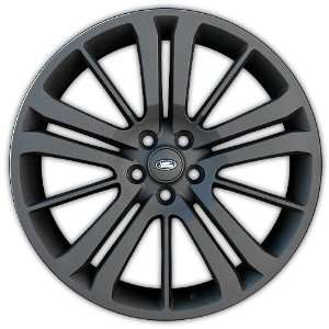 Marcellino HST 22 inch wheels   Land Rover fitment   Matte