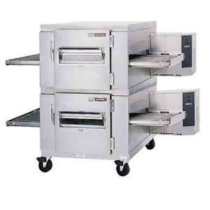 Lincoln Impinger 1400 2E Conveyor Oven 32 Wide Capacity