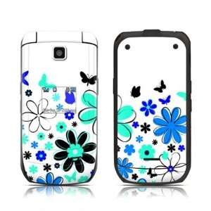 Josies Garden Design Protective Skin Decal Sticker for LG Select MN180