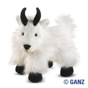 Webkinz Virtual Pet Plush   MOUNTAIN GOAT Toys & Games