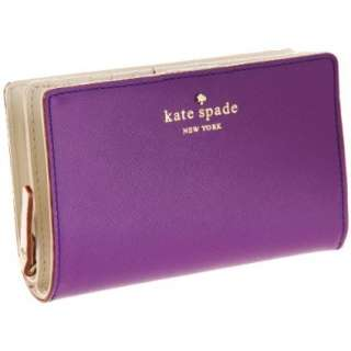 Kate Spade New York Mikas Pond Jules PWRU2126 Wallet   designer shoes