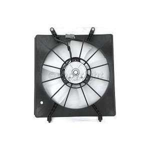 RADIATOR FAN SHROUD honda ODYSSEY 99 04 assembly van