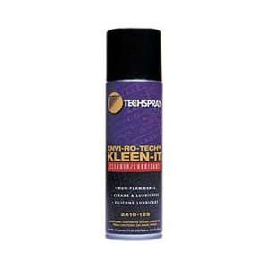 Tech Spray Kleen It Cleaner/Lubricant 12 oz. Electronics